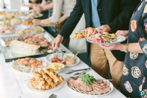 3 gode råd til at finde det bedste cateringfirma