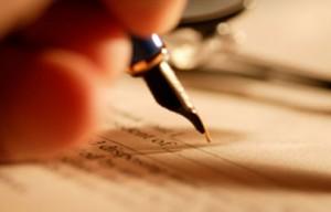 Hvorfor skriver man et testamente