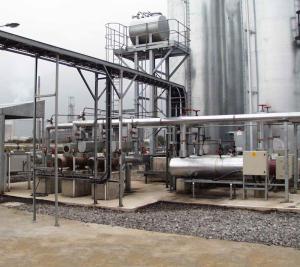 CO2 køleanlæg