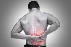 Styrk din rygmuskulatur med fysioterapi