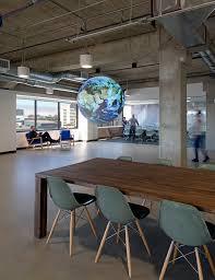 Klimaanlæg kontor